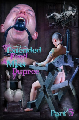 bdsm Abigail Dupree-The Extended Feed of Miss Dupree Part 5