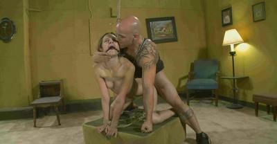 bdsm One Happy Slave - Amber Rayne, Derrick Pierce