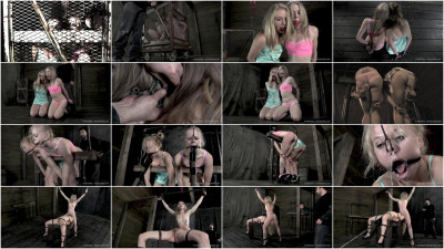 Extreme Device Bondage and Metal video 19