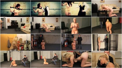 bdsm Bitchslapped - Gold Full Vip Collection. 48 Clips. Part 2.