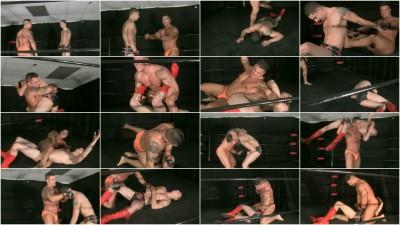 Muscle Domination Wrestling – S07E03 – Glove Fetish Beatdown 4 Edit