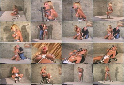 Devonshire Production — Episode Dp — 194 - Breast Control 2