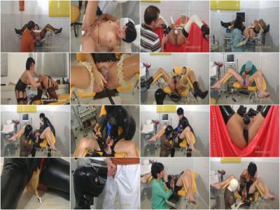 bdsm Clinic Sex Video Pack (50 videos) Part 11
