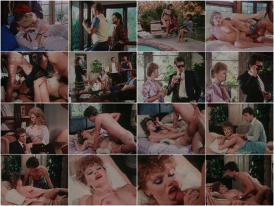 Flesh and rapture (1985)