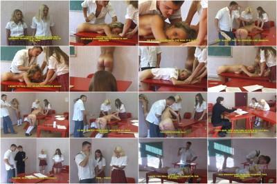 Discipline In Russia Volume 13 - Reform School
