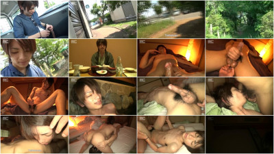 Exposed at Hot Spring Takeru — Asian Gay, Hardcore, Blowjob