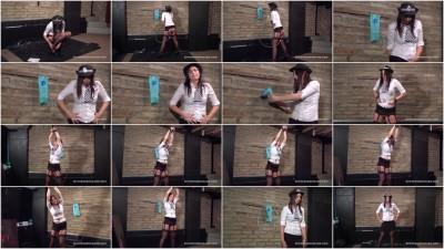 Scene Enema (Tracey Lain) ChimeraBondage
