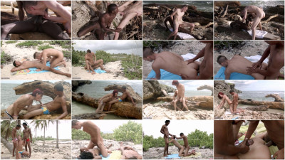 Monster Cock Island HD