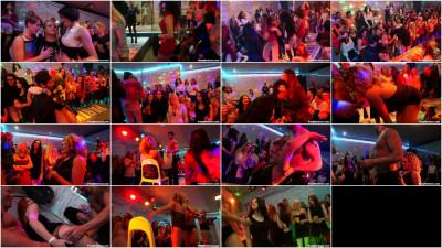 Party Hardcore Gone Crazy Vol. 25 Part 2