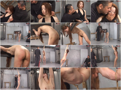 Hard Japan Torture (Part 1)