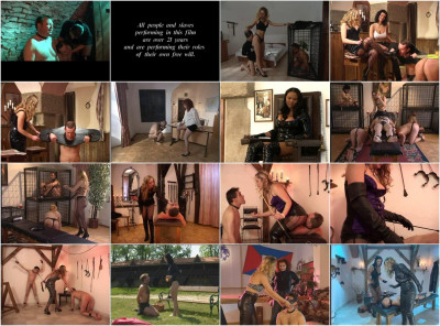 Merciless Mistress - OWK Classic Collection
