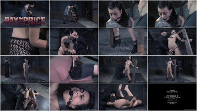 Olivia Fawn high — BDSM, Humiliation, Torture
