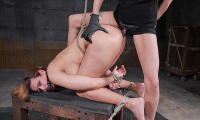 bdsm Playtime with Penny-Rain DeGrey and Penny