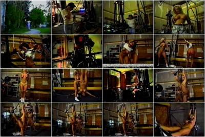 bdsm Machine Head Part 1