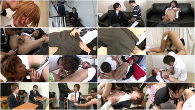 Students soft anal