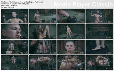 bdsm Hot sex with Miss Dupree Part 4