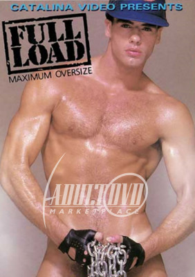 Full Load Maximum Oversize Cover Front