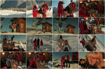 Private Sport 12 SOS Sex On Snow