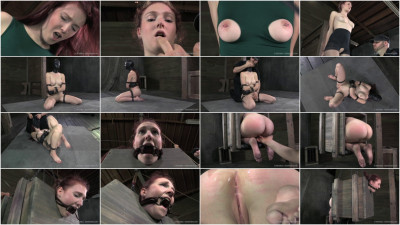 Infernalrestraints - Feb 28, 2014 - Whipped, Bound and Boxed - Ashley Lane