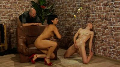 Slaves In Love   Casting (Slaves Oo, Ela) [1033]