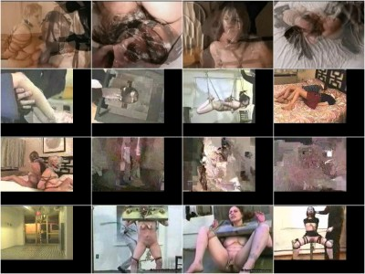 "Exclusiv Collection, BDSM ""Insex 1998"""