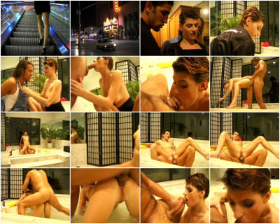 Oral anal vaginal, scene 2