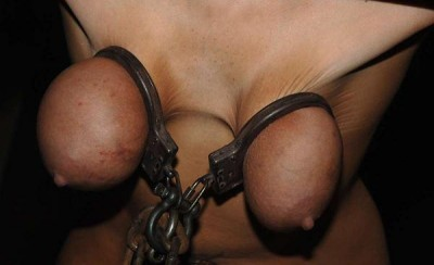 Breast Fetters