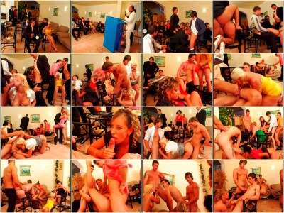BiSex Party Vol 7