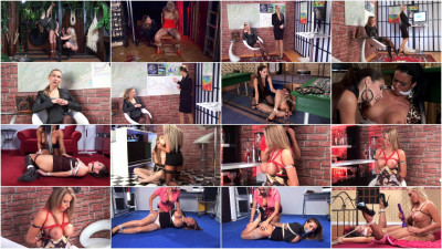 bdsm Vip Magic Collection Entertainments young bough. Part 4.