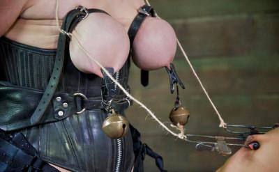 Comprehensive BDSM service