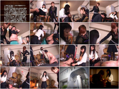HKD-05 - Asian Domination and humliation Japanese Femdom Porn