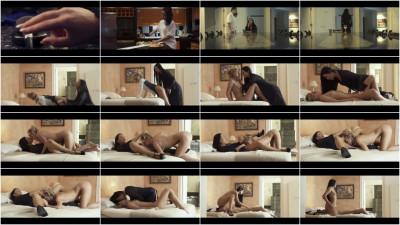 Ally Breelsen, Anna Rose, Cristal Caitlin — Bittersweet Tale Part 1 FullHD 1080p