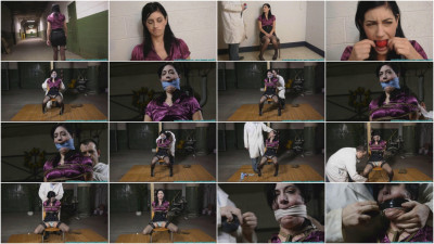 Nyxon Cured of RMS 1part - BDSM, Humiliation, Torture HD 720p
