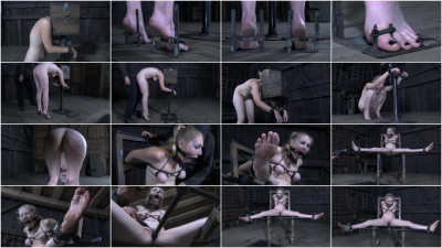 Infernalrestraints - Dec 12, 2014 - Headless Hunter Part 2 - Delirious Hunter