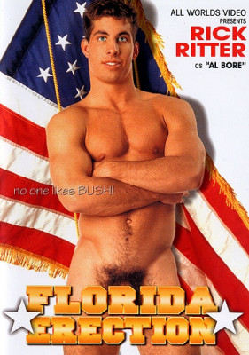 Florida Erection Front Cover
