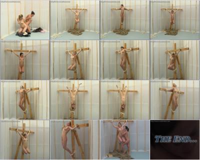 Aerobatic Crucifix