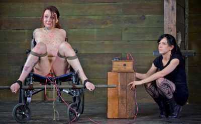bdsm Little competition Part 3