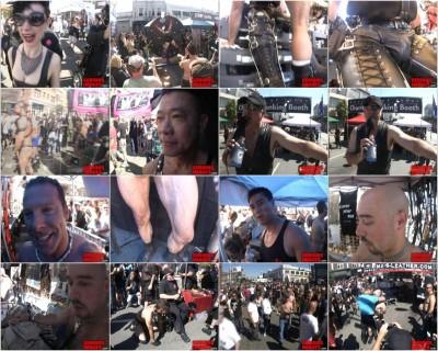 bdsm SI - The Folsom Street Fair 2010