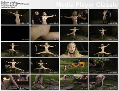 IR - Jul 1, 2011 - Morning Wood Part Two - Nicki Blue