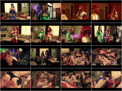 Christinabound — CatsEye Diamond 2