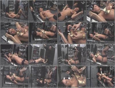 bdsm Torture Galaxy - Anita Scene 07