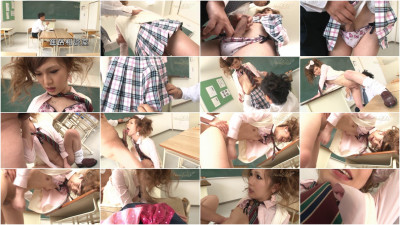 Nene Aizawa School Girl Fucked.