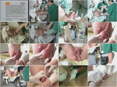 Femdom and Strapon Lady Britt - Die Nadeltherapie Extrem