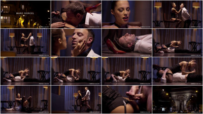 Femdom and Strapon Nikita Bellucci Under Nikitas orders