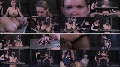 RealTimeBondage Little Girl 4 Rain DeGrey  Alani Pi