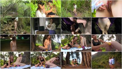 Kristen Scott & Nina North — Forest Nymphs