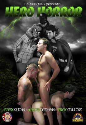 Hero Horror Cover