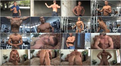 Bodybuilder Stephen M - Photoshoot 2