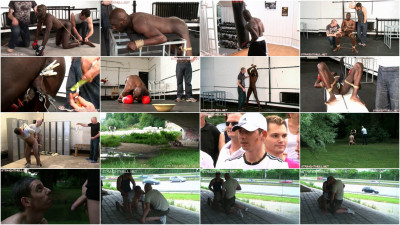 Best Collection Gay BDSM Straight Hell 2010 exclusiv 46 clips. Part 2.