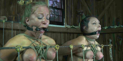 Double - Bagged - Dia Zerva , HD 720p - spanking, best, online.